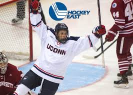 uconn hockey two