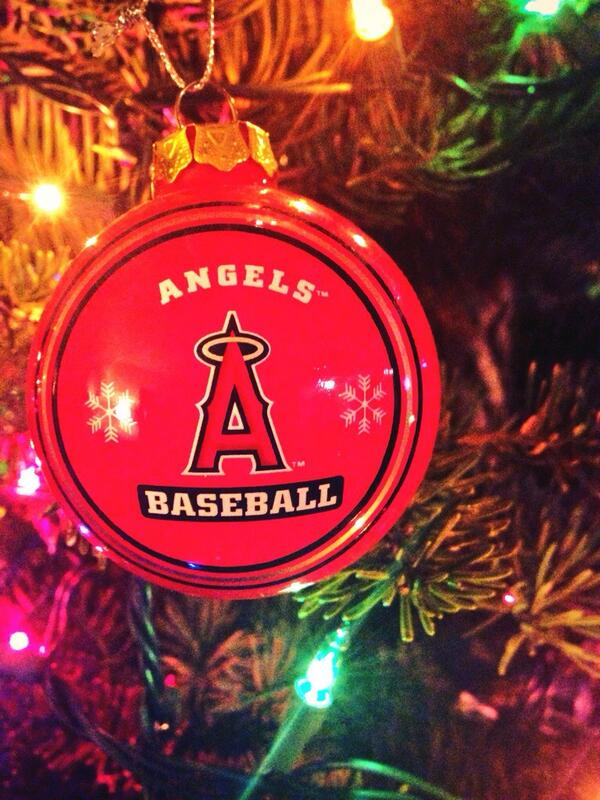 Angels Holiday ornament