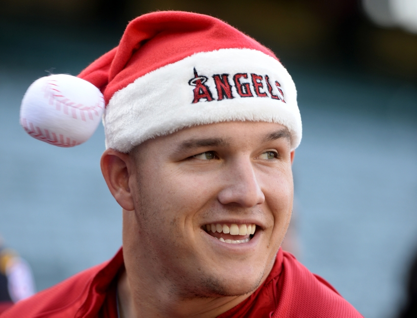 mike trout - photo #36