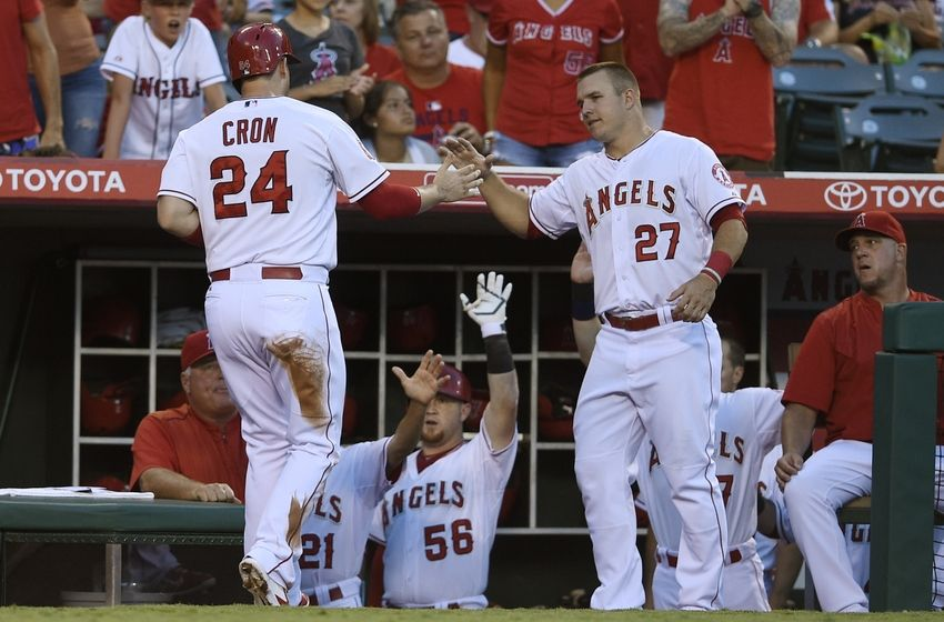 Houston Astros vs. Los Angeles Angels Live Stream: Watch Online MLB Baseball