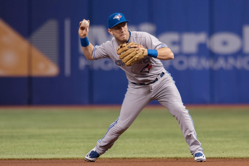 Cliff-pennington-mlb-toronto-blue-jays-tampa-bay-rays