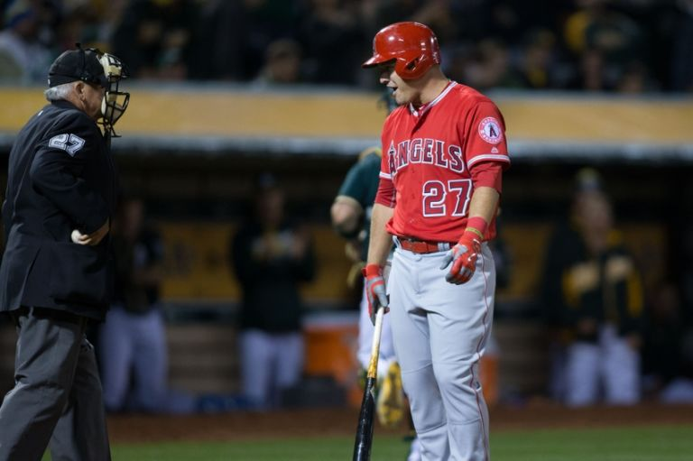Mike-trout-mlb-los-angeles-angels-oakland-athletics-3-768x511