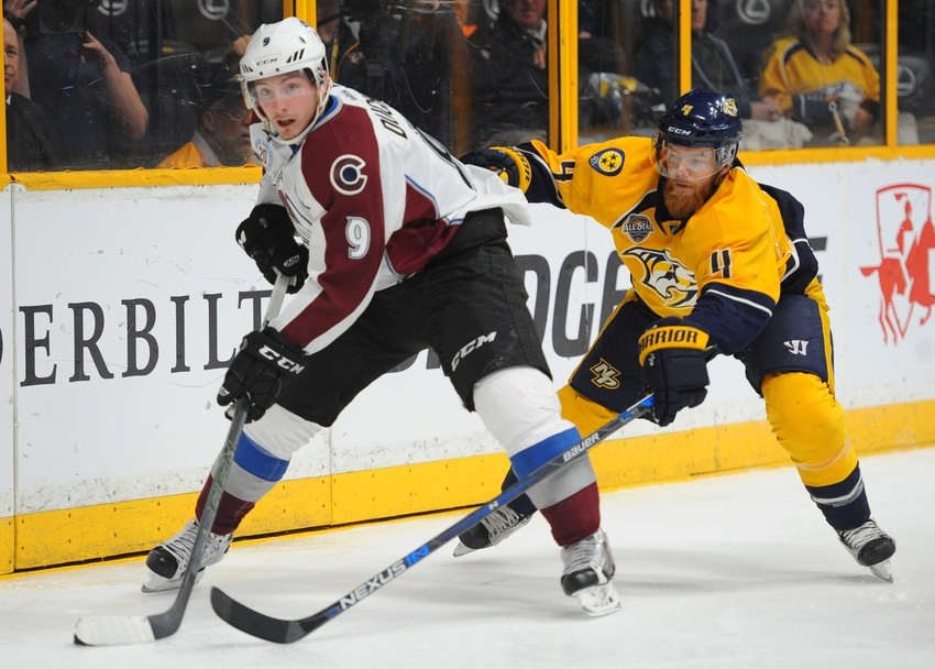 Colorado Avalanche: 3 Players We Can't Lose To World Cup