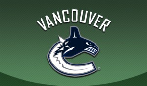 Vancouver Canucks Logo Restyled (Green)