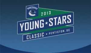 2013 Young Stars Classic Logo