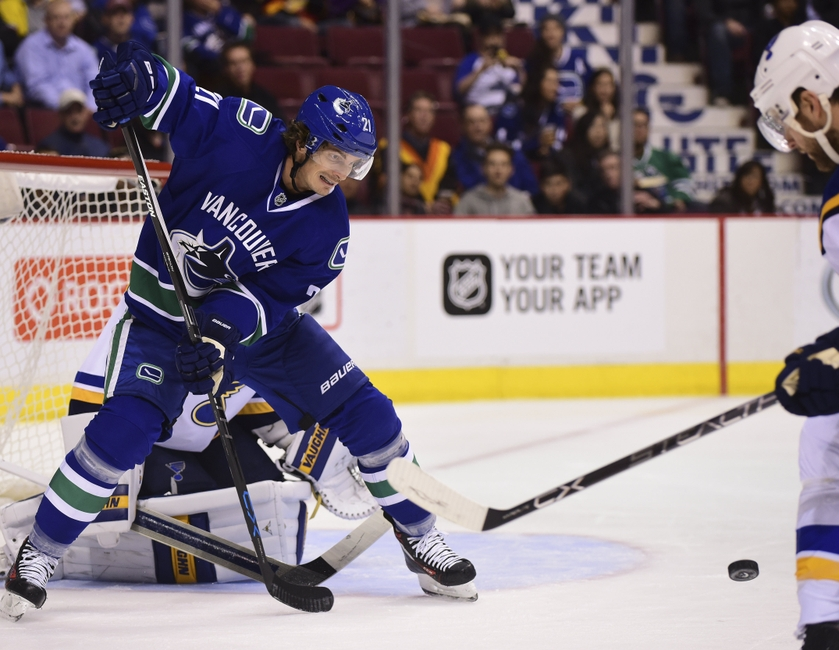 After 11 years, the vancouver canucks are changing radio homes, leaving tsn 1040 for a