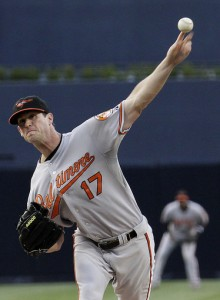 Many see Matusz breaking-out in 2011.