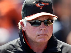 Buck Showalter - Image Courtesy of USA Today