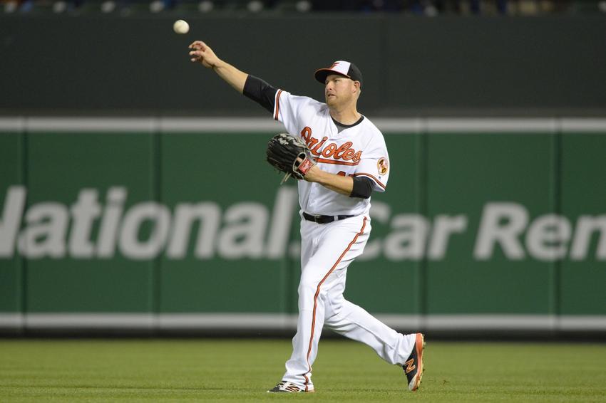 Baltimore Orioles: Sensational start for Mark Trumbo