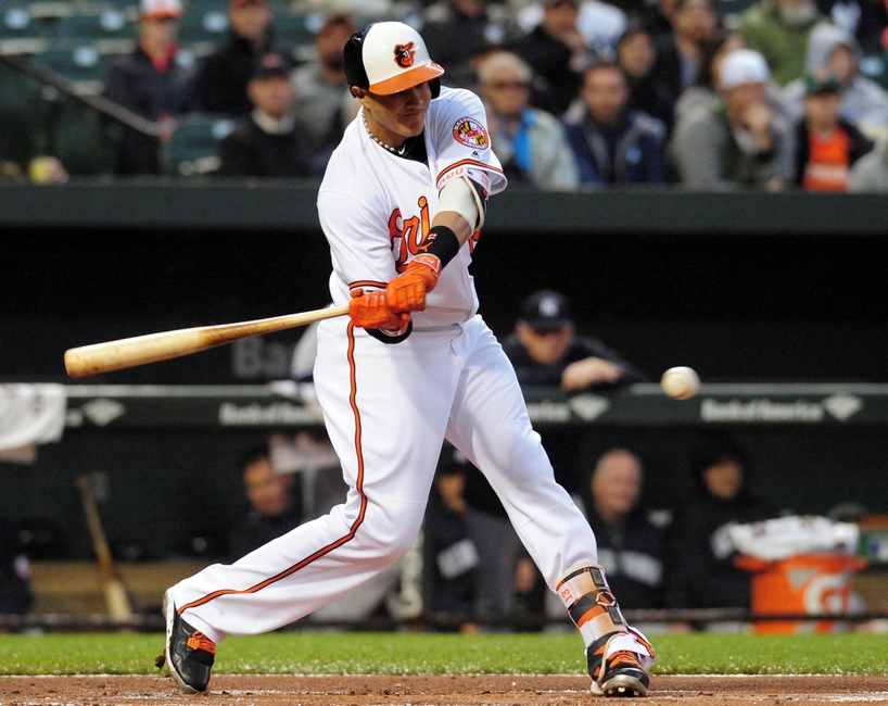 Baltimore Orioles, Manny Machado rock a packed yard