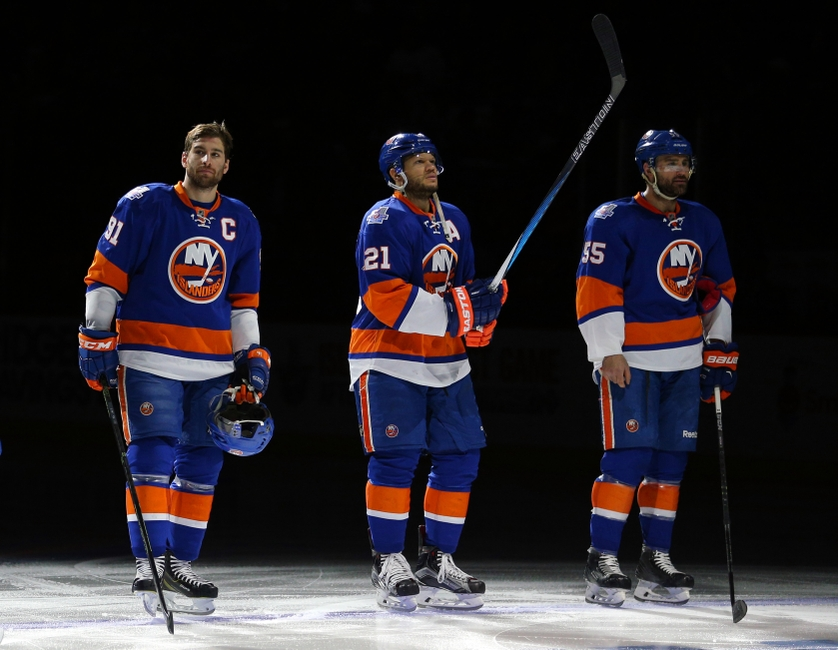 2016–17 New York Islanders season