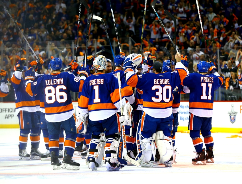 New York Islanders Daily: Puck Daddy's NHL Preview