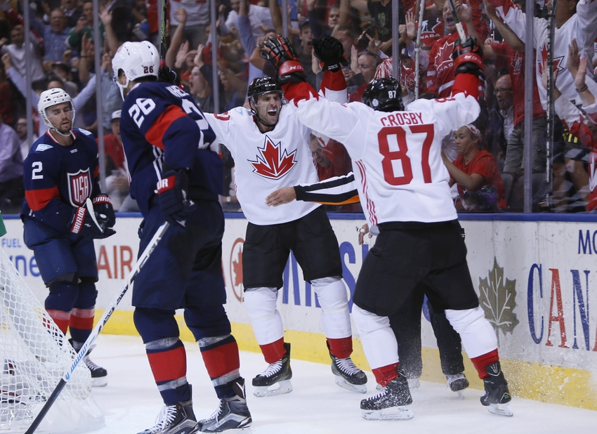 9554570-john-tavares-patrice-bergeron-blake-wheeler-matt-niskanen-sidney-crosby-hockey-world-cup-of-hockey-team-canada-vs-team-usa
