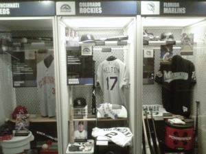 Rockies Locker