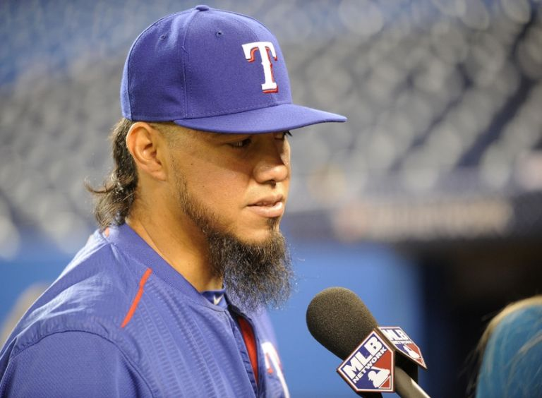 Yovani-gallardo-mlb-alds-texas-rangers-toronto-blue-jays-workouts-768x0