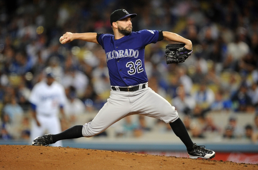 9558553-tyler-chatwood-mlb-colorado-rockies-los-angeles-dodgers
