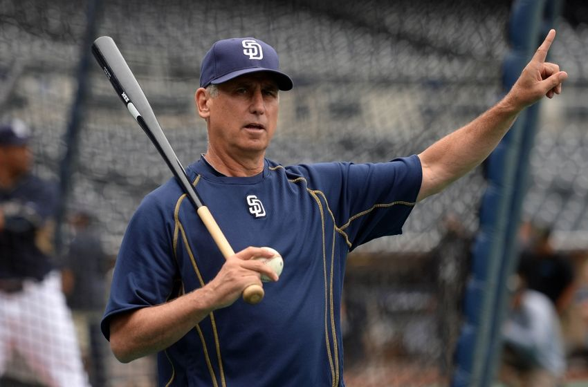 Bud Black will be the next manager of the Colorado Rockies