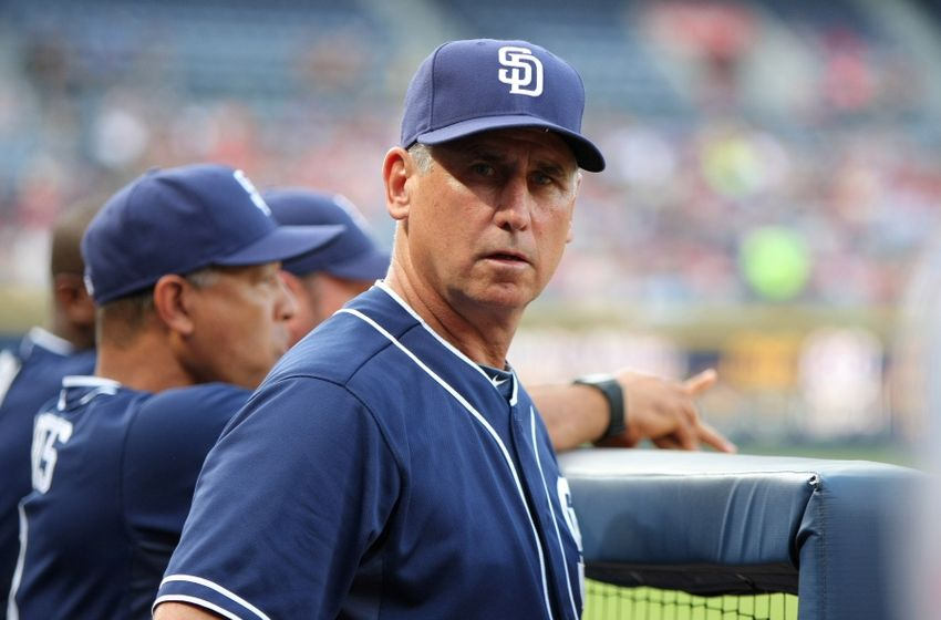 Bud Black is the new manager of the Colorado Rockies