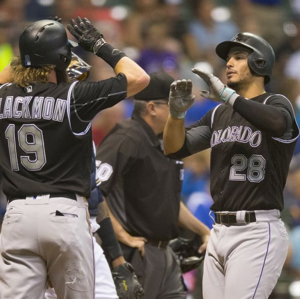 Rockies Reach Contract Agreement with Nolan Arenado