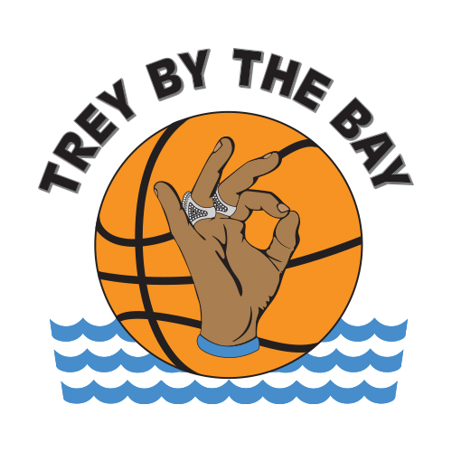 Trey by the Bay logo (Courtesy Joel Blumberg)