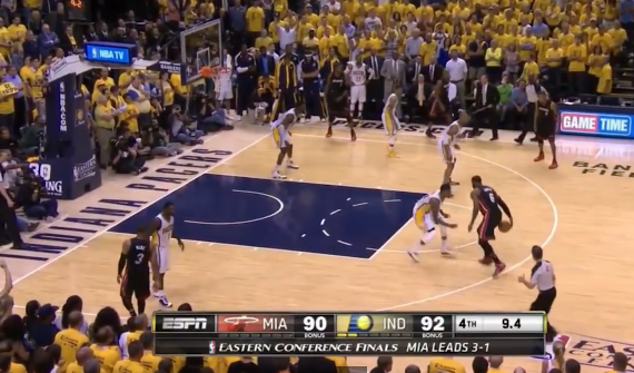 Heat Pacers 1