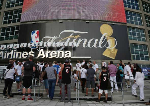 NBA Finals, Heat vs. Spurs Game 4: Live Stream, Start Time, TV Info and more