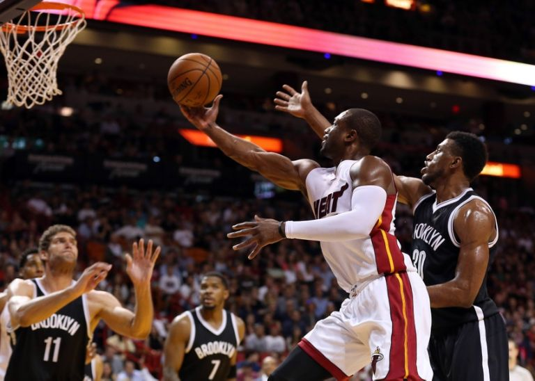 Thaddeus-young-dwyane-wade-nba-brooklyn-nets-miami-heat-768x0
