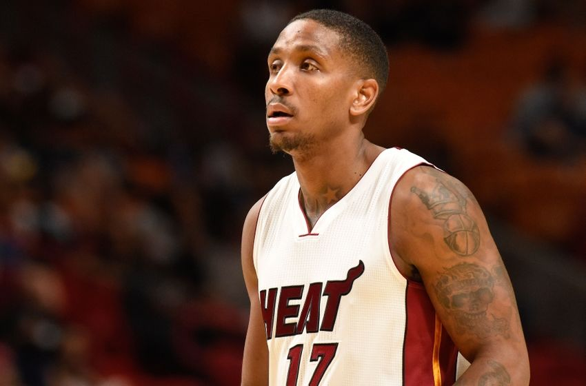 Can Rodney McGruder make the Miami Heat roster?