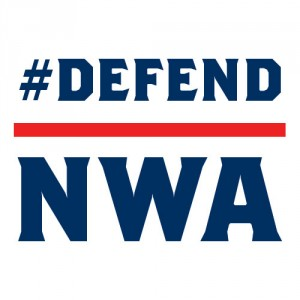 #DefendNWA Profile Pic