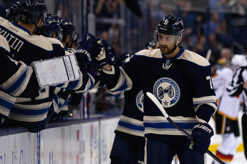 Injuries Causing A Stir For Columbus Blue Jackets And Fans