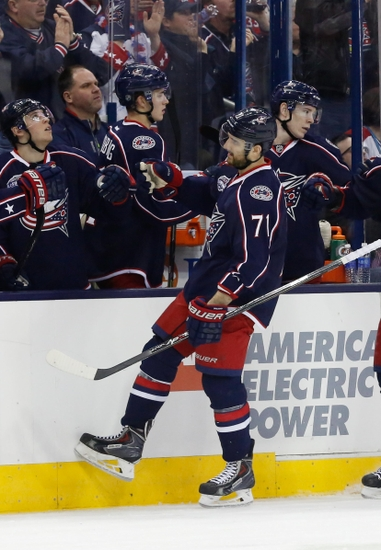 Who Will Be the Next Columbus Blue Jackets Captain?