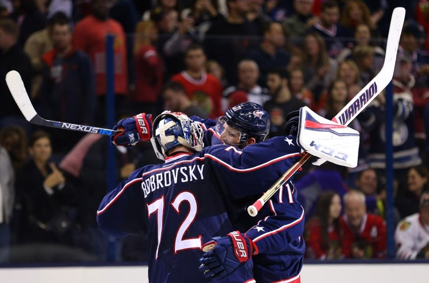 Columbus Blue Jackets Extend Point Streak to Three Games