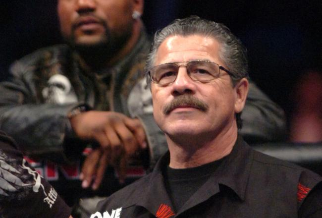'Stitch' Duran to work at WSOF's 'Palhares vs Shields' event after UFC release