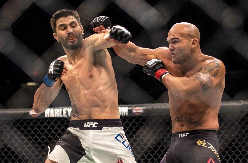 UFC 195: Robbie Lawler vs. Carlos Condit Prediction