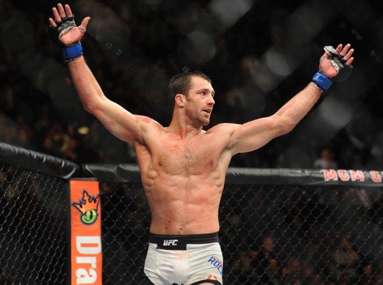 UFC 199: Rockhold vs. Bisping Live Results and Recaps