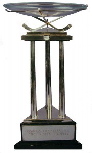 The Presidents Trophy