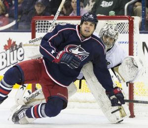 Stanley Cup Playoff Foes - Columbus Blue Jackets and Pittsburgh Penguins
