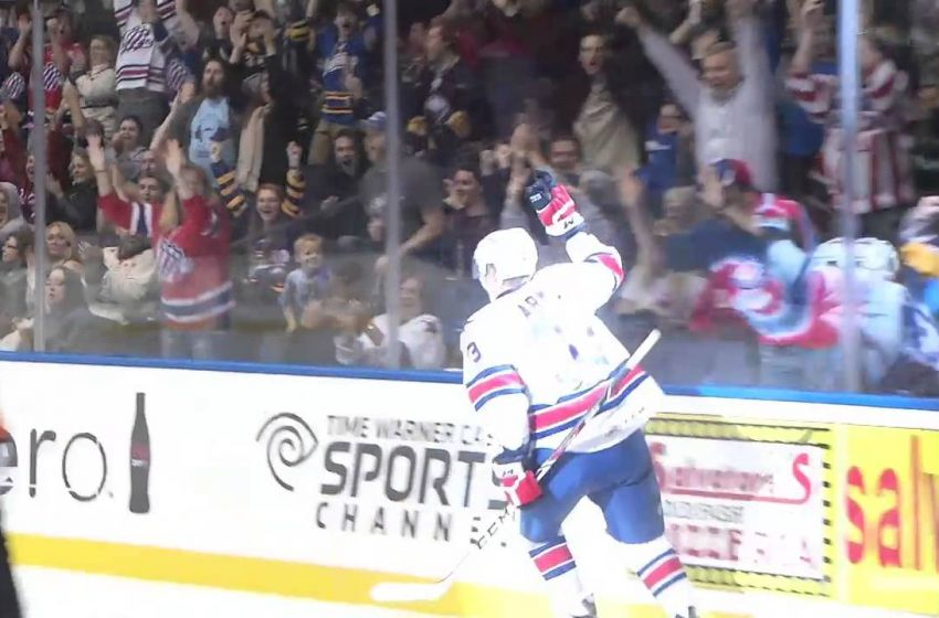 ... for youtube video Rochester Americans Release Television Schedule