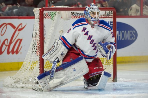 Rangers trade options