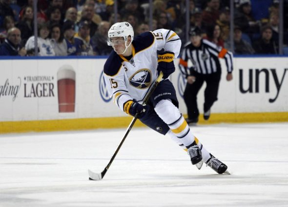 Image result for jack eichel 2016