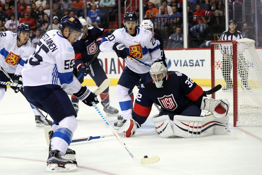 9539245-jonathan-quick-team-finland-hockey-world-cup-of-hockey-pre-tournament-team-finland-vs-team-usa