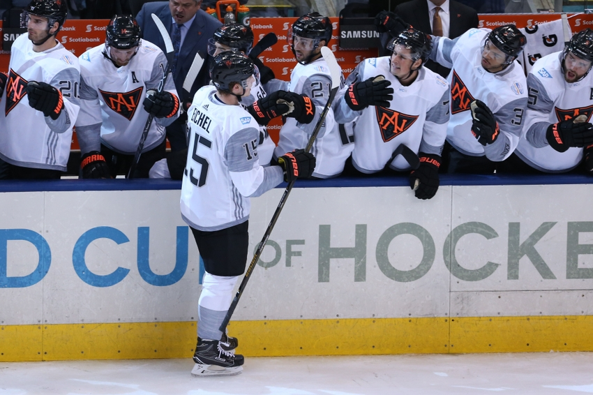 9552154-team-finland-hockey-world-cup-of-hockey-team-finland-vs-team-north-america