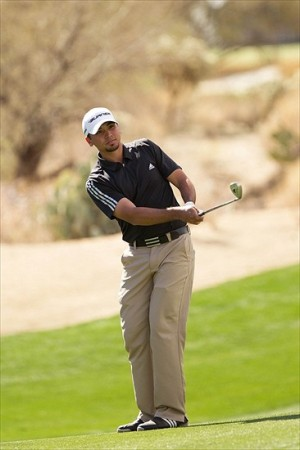 GOLF: Accenture Match Play Championship-Third Round