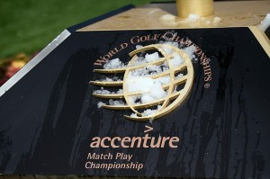 GOLF: Accenture Match Play Championship-Finals