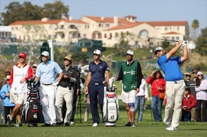 PGA: Northern Trust Open-Final Round