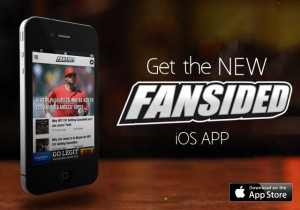 FanSided App Graphics