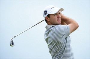 GOLF: The Open Championship-First Round