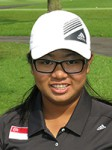 Amanda Tan, Jurong Country Club, Singapore.