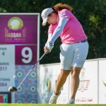 Thailand's Ariya Jutanugarn Grabs Lead at Lalla Myerem in Morocco