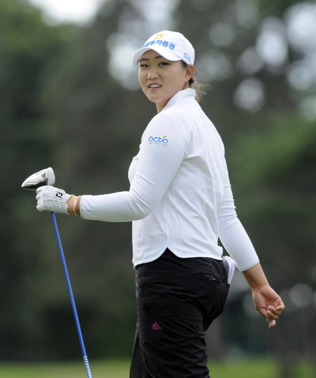 2014 LPGA Rookie Stars: A Closer Look